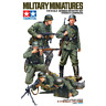Tamiya 35293 German Infantry Set (French Campaign) 1/35
