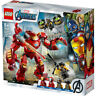 Lego 76164 Marvel Avengers Iron Man Hulkbuster vs AIM Agent Building Set