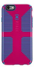 Speck Products CandyShell Grip Case for iPhone 6 - Lipstick Pink/Jay Blue