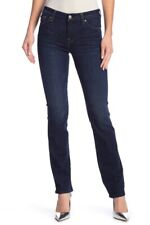 Seven 7 FOR ALL MANKIND KIMMIE Straight Jeans Size 25