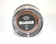 New Bare Escentuals Minerals Eye Color Spice Cinnamon Sparkle Eyeshadow