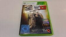 Xbox 360 WWE 12