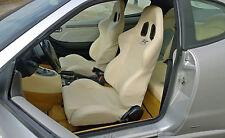 Maserati 4200 GT M138 Coupe Spyder beige sport front seats Sitze vorne