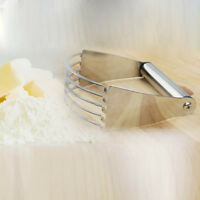 Stainless Steel Kitchen Craft Pastry Dough Cutter Blender Mixer Baking Tools