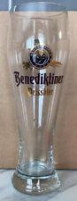 Benediktiner Beer Glass 0.5l