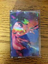 Death's Dynamic Shroud.  – I'll Try Living Like This red cassette tape