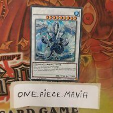 Yu-Gi-Oh! Trishula, Dragon Of The Ice Barrier HSRD-EN052 1st