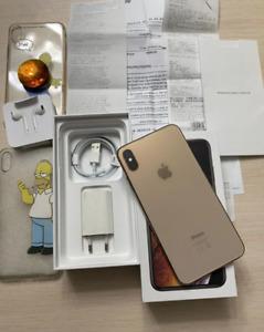 Apple Iphone XS Max 256GB Gold (unlocked) A2101