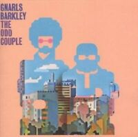"BARKLEY GNARLS ""THE ODD COUPLE"" CD NEU"