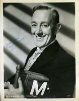 ALEC GUINNESS JSA COA HAND SIGNED 8X10 PHOTO AUTHENTICATED AUTOGRAPH