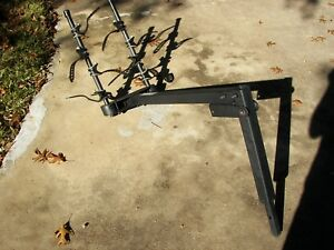 Thule Bicycle Rack 1 1/4 in hitch Industrial Strong FREE SHIPPING within CONUS!!