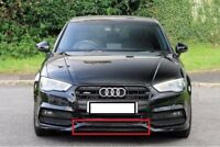 New Genuine AUDI A3 S3 Sportback Quattro Front Lower Center Grill 8V38076479B9