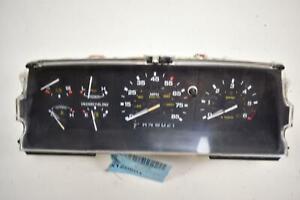 1989 1990 1991 1992 Ford Ranger Speedometer Cluster MPH 165K