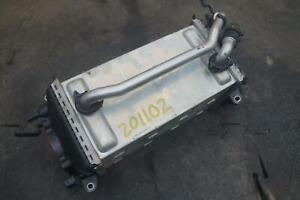 Intercooler Radiator 1570900714 1570900314 Mercedes CL63 W216 2012-14 E63 S63