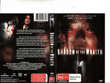 Shadow of The Wraith-2001-Yuichi Matsuo-Japan  Movie-DVD