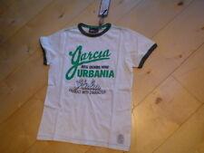 SO 12 - Camiseta, NATURAL VERDE V. García Tallas gr.140-176
