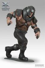 Sideshow Juggernaut X-Men Statue Maquette Rare New In Box #298