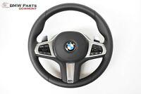 BMW 3er G20 Z4 G29 LENKRAD LEDER STEERING WHEEL LEATHER PADDLES M SPORT ORIGINAL