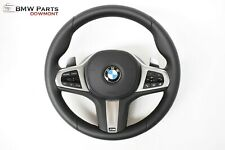 BMW 3er G20 Z4 G29 LENKRAD LEDER STEERING WHEEL LEATHER PADDLES M SPORT ORIGINAL