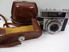 Vintage Compur AGFA Made in Germany Optima 500 S 35MM Camera