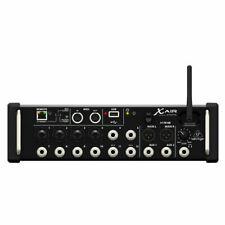 Behringer Xr12 X Air 12 Channel Digital Mixer
