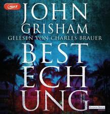 John Grisham MP3-CD - Hörbücher und Hörspiele