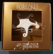 Margaret Furlong Dancing Star Christmas Ornament