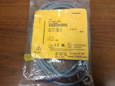 Turck  - Proximity Switch - Catalog #NI 4-M12T-AP6X - NEW