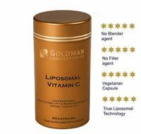 VITAMINE C LIPOSOMALE 500mg - Dose puissante Vitamine C I Encapsulée pour  ...