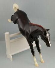Peter Stone Cappucino Sport Horse Jumper Model Horse NICE