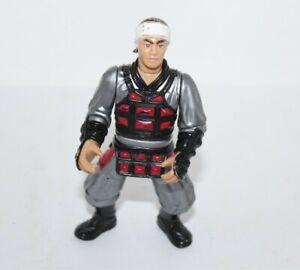 """Teenage Mutant Ninja Turtles Movie III Samurai Action Figure Playmates 1993 5"""""""