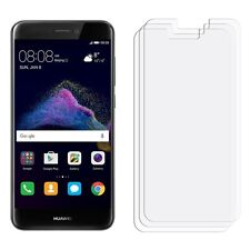 2 X Transparente LCD Ahorrador De Lámina Película Protectora De Pantalla Para Huawei P8 Lite 2017