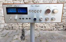 Ampli intégré NAD MODEL 60