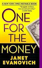 One for the Money (Stephanie Plum, No. 1) (Stephanie Plum Novels) by Janet Evano
