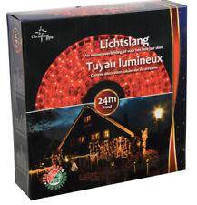 24m Static Super Bright Rope Light for Xmas Christmas