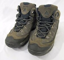 Mens Spalding Hiking Walking Trail Boots Lace Up Size 6.5 / 37 EUR