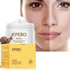 Snail Essence Face Cream Whitening Anti Wrinkle Nourishing Face Skin Care Cream
