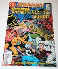 The Doom Patrol Issue Special #1 1988 Mint