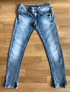 G-Star Jeans Midge Cody Skinny Gr. 28/30 *NEU*