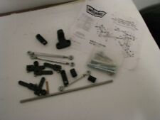 Weiand 4025 Throttle Linkage Component Hp Link Ford SB / 351c