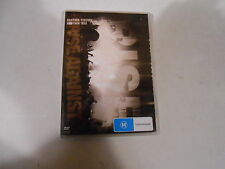 RISE AGAINST-ANOTHER STATION:ANOTHER MILE-DVD-14 LIVE TRACKS-REGION 4-AUSTRALIA