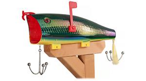 New Fishing Lure Mailbox River's Edge