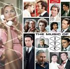 THE MUSIC OF ITC original soundtrack TV themes. 2 x CD box set. New sealed.