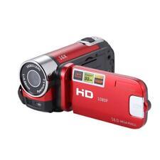 ALLOYSEED digitale Videokamera 22MP Full HD 1080P 32 GB 16 x Zoom Mini Camc