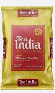 Tea CTC  Assam India, Loose Black Tea  2 LB  (32 Oz)