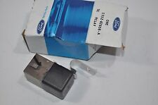 Ford Mercury NOS OEM Anti-Skid / Cooling Relay Part# E93Z-8Z658-A
