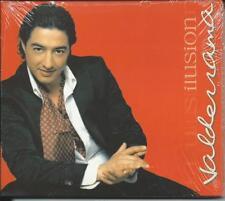 ilusion -- Juan Valderrama -- Brand New CD