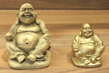 Two Miniature Buddhas