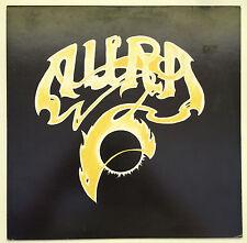 Aura (Sativa) by Aura - 2011 Re-issue Vinyl 12'' LP NM/VG+ Rare Psych Funk