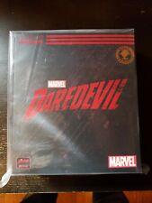 Mezco One 12 Daredevil netflix Vigilante Edition